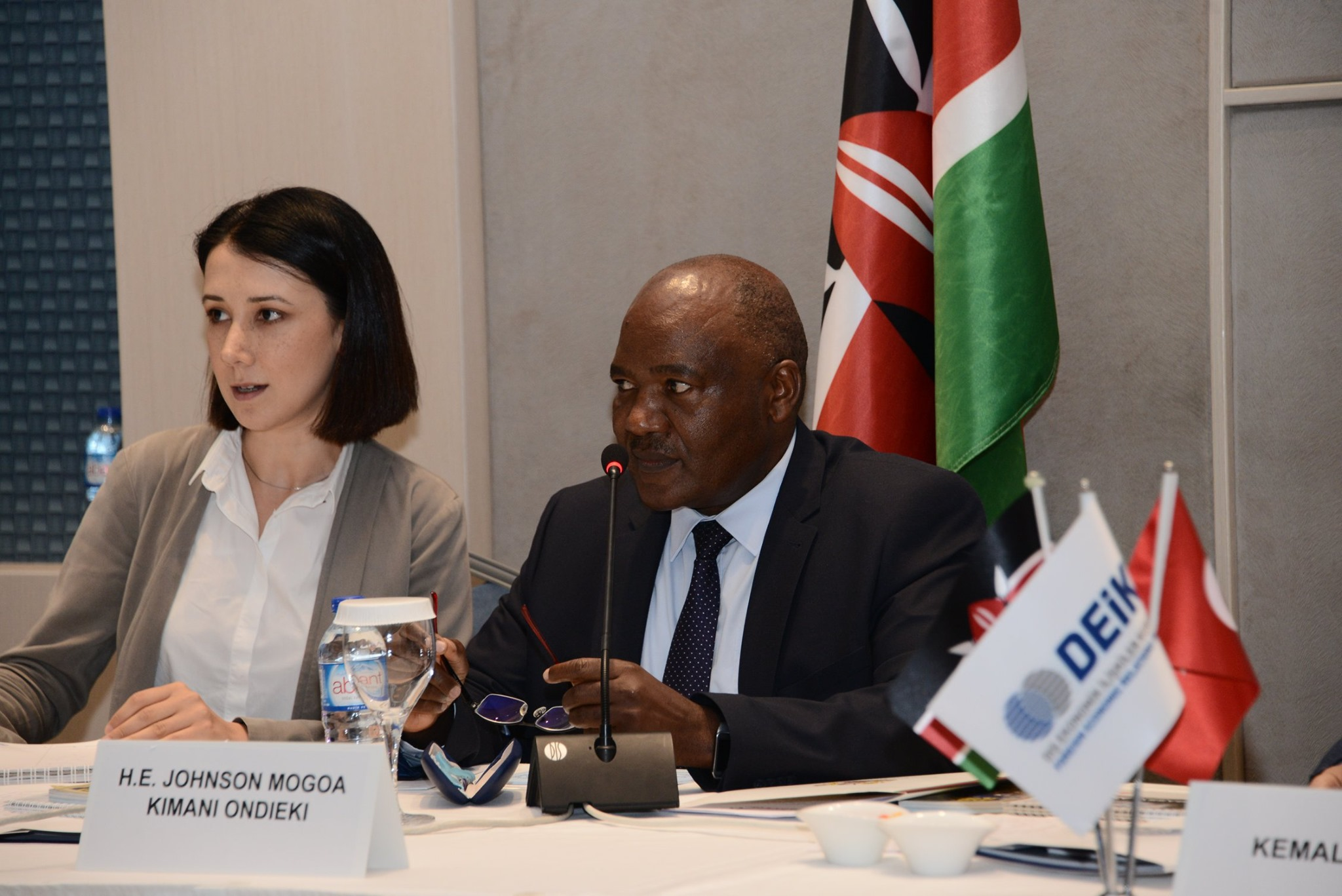 -Kenya-Turkey Business Forum